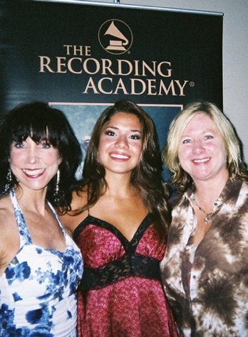 With Tiffany Milagro & Diane Durrett